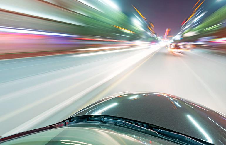 Palkitut innovaatiot palvelevat autoilua