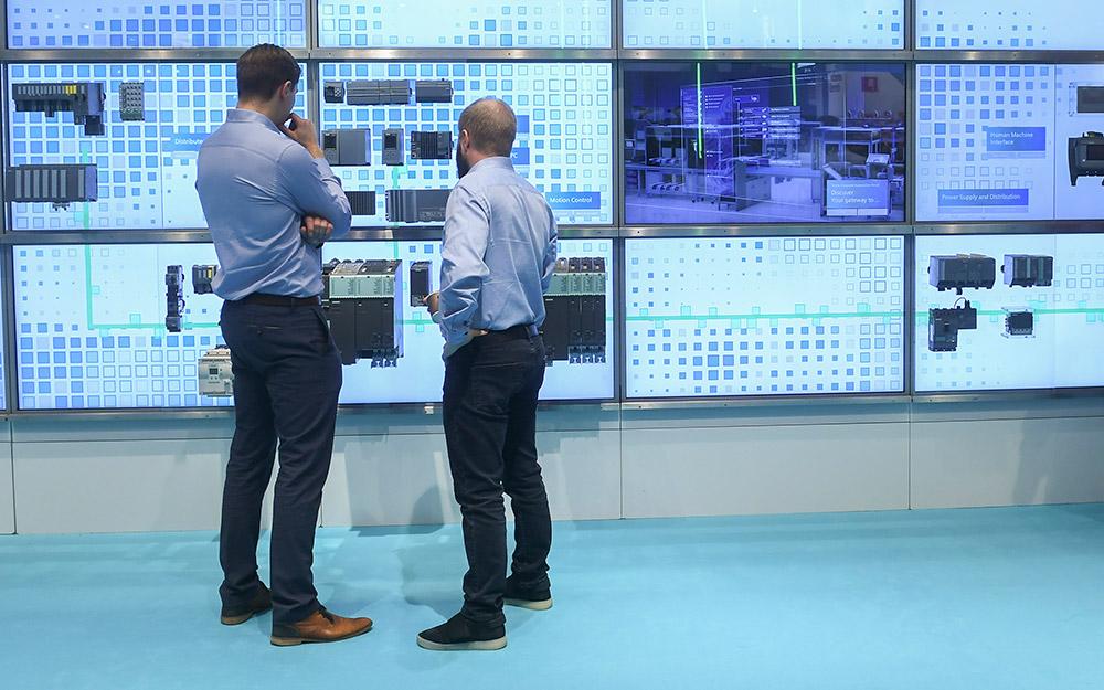 Innovatiiviset yritykset nyt mukaan Teknologiamessuille